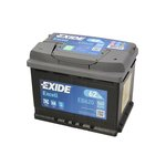 Akumulator EXIDE EXCELL EB620 - 62Ah 540A P+ - Montaż w cenie przy odbiorze w warsztacie!