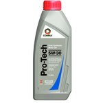 Olej COMMA Pro-Tech 5W30, 1 litr