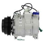 Kompresor klimatyzacji NISSENS 89045