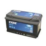 Akumulator EXIDE EXCELL EB802 - 80Ah 700A P+ - Montaż w cenie przy odbiorze w warsztacie!