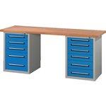 Stół warsztatowy EVERT EV600145