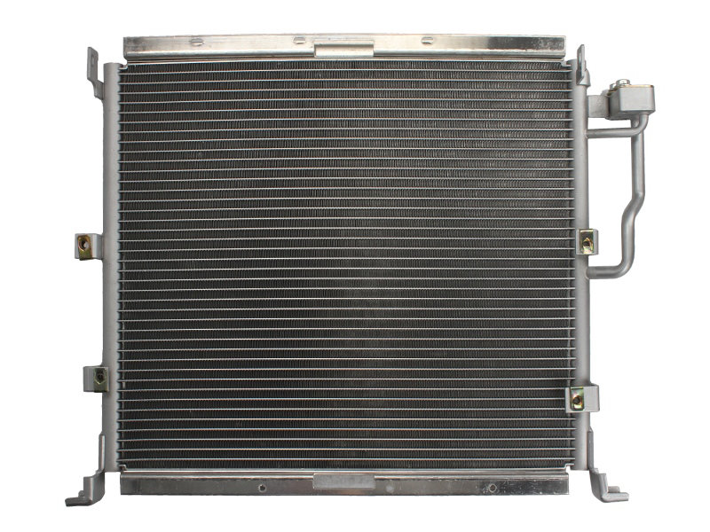 Chłodnica klimatyzacji THERMOTEC KTT110260 - darmowa dostawa do 5000 warsztatów Motointegrator Partner i 170 sklepów Inter Cars