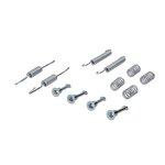 Zestaw montażowy szczęk hamulcowych TRW AUTOMOTIVE SFK374
