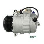 Kompresor klimatyzacji NISSENS NIS 89574