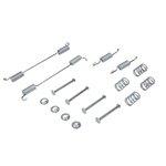 Zestaw montażowy szczęk hamulcowych TRW AUTOMOTIVE SFK330