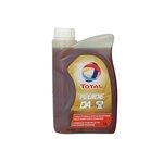 Olej przekładniowy syntetyczny TOTAL Fluide DA, 1 litr