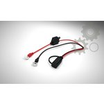 Złączka oczkowa CTEK Comfort Indicator M8 (8,4 mm)
