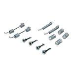 Zestaw montażowy szczęk hamulcowych TRW AUTOMOTIVE SFK335