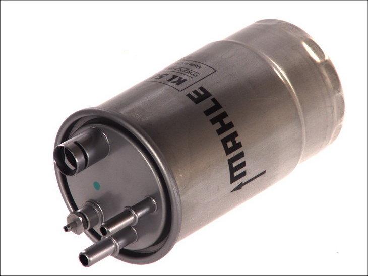 Filtr paliwa KNECHT KL 566 - darmowa dostawa do 5000 warsztatów Motointegrator Partner i 170 sklepów Inter Cars