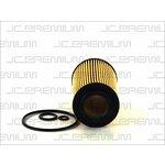 Wkład filtra oleju JC PREMIUM B14011PR