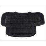 Uniwersalne dywaniki gumowe czarny POLGUM PG841C