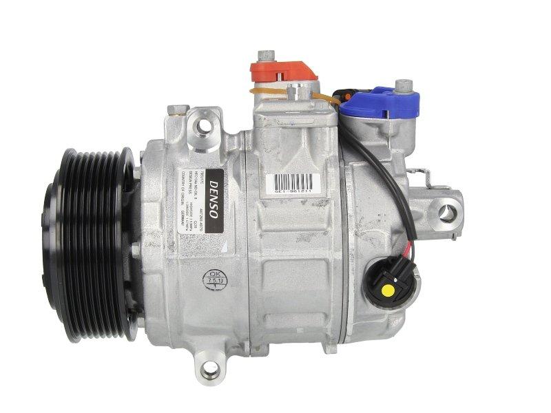 Kompresor klimatyzacji DENSO DCP05090 - darmowa dostawa do 5000 warsztatów Motointegrator Partner i 170 sklepów Inter Cars