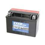 Akumulator EXIDE BIKE AGM YTX9-BS