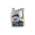 Olej VALVOLINE SynPower 5W40, 4 litry