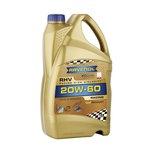 Olej silnikowy RAVENOL RAV RHV 20W60 5L