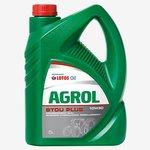 Olej przemysłowy/inny LOTOS AGROL STOU PL.10W30 5L