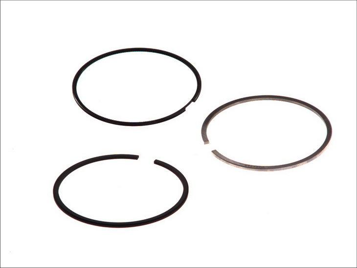 Zestaw pierścieni tłoka MAHLE 009 81 N0 - darmowa dostawa do 5000 warsztatów Motointegrator Partner i 170 sklepów Inter Cars