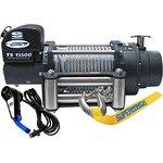 Wciągarka elektryczna TigerShark 15500 12V SUPERWINCH 1515200