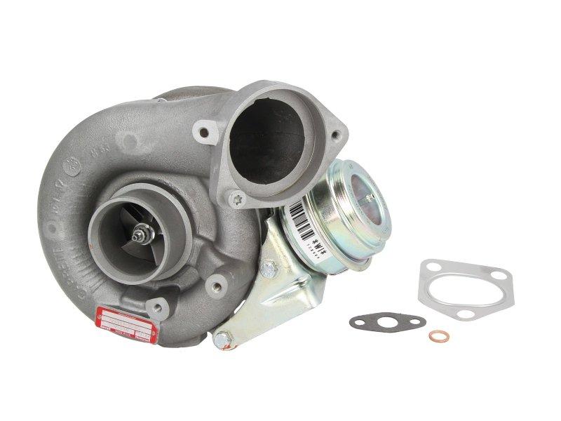 Turbosprężarka GARRET REMAN 728989-9019 - darmowa dostawa do 5000 warsztatów Motointegrator Partner i 170 sklepów Inter Cars