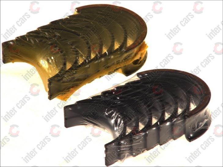 Panewki wału korbowego MAHLE 081 HS 19400 025 - darmowa dostawa do 5000 warsztatów Motointegrator Partner i 170 sklepów Inter Cars