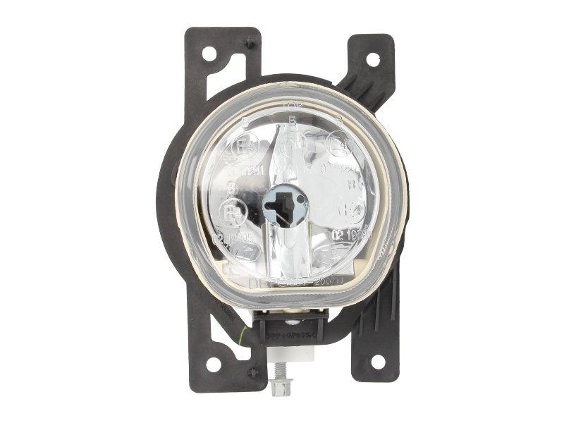 Lampa przeciwmgielna przód DEPO 661-2020L-UE - darmowa dostawa do 5000 warsztatów Motointegrator Partner i 170 sklepów Inter Cars