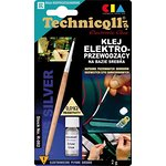 Klej specjalny TECHNICQLL Electronic Glue, 2g
