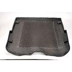 FORD FOCUS COMBI 98-> wykładzina bagażnika gumowe  REZAW-PLAST RP100406