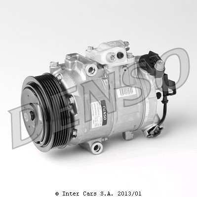 Kompresor klimatyzacji DENSO DCP32020