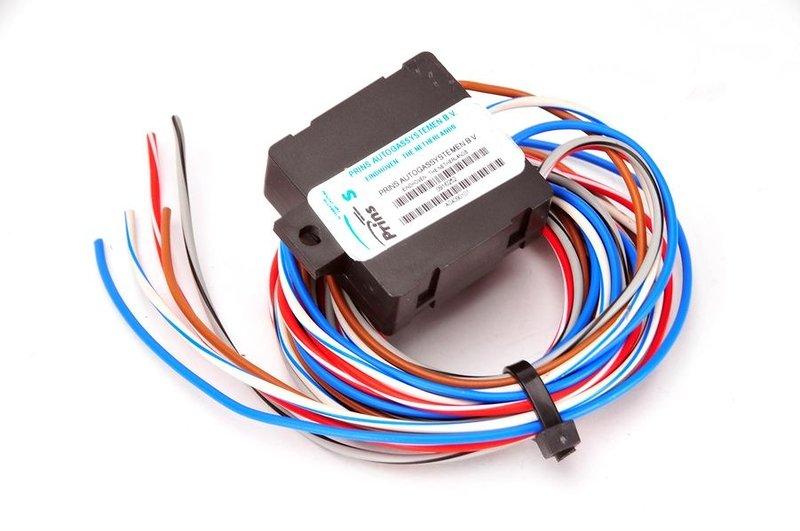 Emulator czujnika ciśnienia benzyny - darmowa dostawa do 5000 warsztatów Motointegrator Partner i 170 sklepów Inter Cars