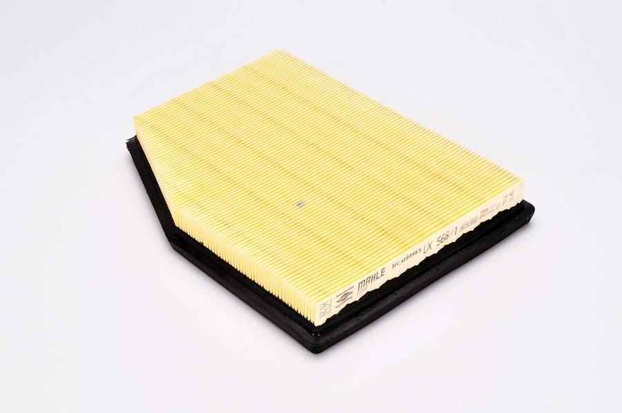 Filtr powietrza KNECHT LX 566/1 - darmowa dostawa do 5000 warsztatów Motointegrator Partner i 170 sklepów Inter Cars