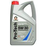 Olej silnikowy syntetyczny COMMA PRO-TECH 5W30 PROTECH