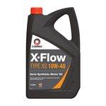 Olej przekładniowy do skrzyni biegów COMMA XFXS5L