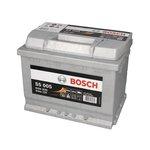 Akumulator BOSCH SILVER S5 005 - 63Ah 610A P+ - Montaż w cenie przy odbiorze w warsztacie!