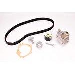 Rozrząd kompletny (pasek + rolka + pompa wody) EVR 55581701
