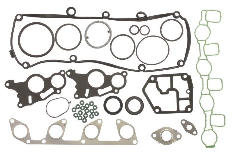 Kompletny zestaw uszczelek silnika AJUSA 51034900 - darmowa dostawa do 5000 warsztatów Motointegrator Partner i 170 sklepów Inter Cars