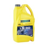 Olej przekładniowy mineralny RAVENOL LS 90, 4 litry