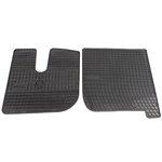 IVECO STRAILIS szeroka kabina dywaniki gumowe  MAMMOOTH MMT A040 600098