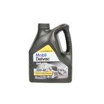 Olej silnikowy MOBIL DELVAC XHP ESP 10W40 4L