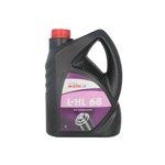 Olej hydrauliczny LOTOS HYDRAUL. OIL HL 68 5L