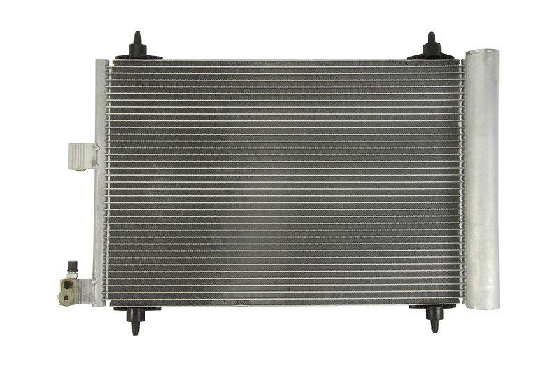 Chłodnica klimatyzacji NRF 35437 - darmowa dostawa do 5000 warsztatów Motointegrator Partner i 170 sklepów Inter Cars