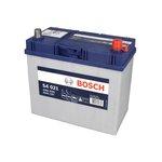 Akumulator BOSCH SILVER S4 021 - 45Ah 330A P+ - Montaż w cenie przy odbiorze w warsztacie!