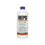 Koncentrat płynu chłodzącego typu G11 HEPU, 1,5 litra