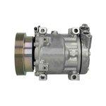 Kompresor klimatyzacji NISSENS 89148