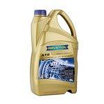 Olej przekładniowy RAVENOL ATF+4 Fluid 4 litry