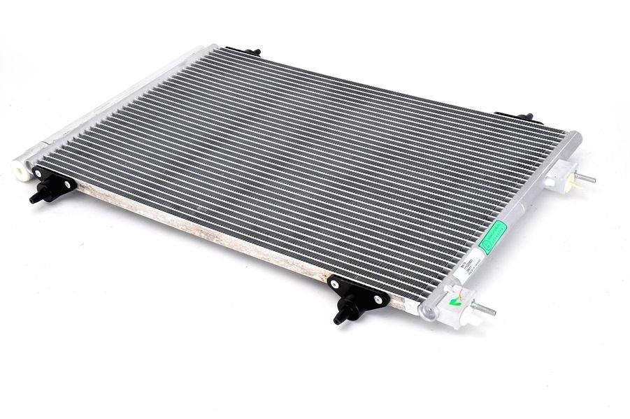 Chłodnica klimatyzacji NRF 35611