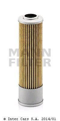 Filtr hydrauliczny MANN FILTER H 614/3