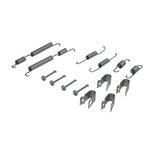 Zestaw montażowy szczęk hamulcowych QUICK BRAKE 105-0885