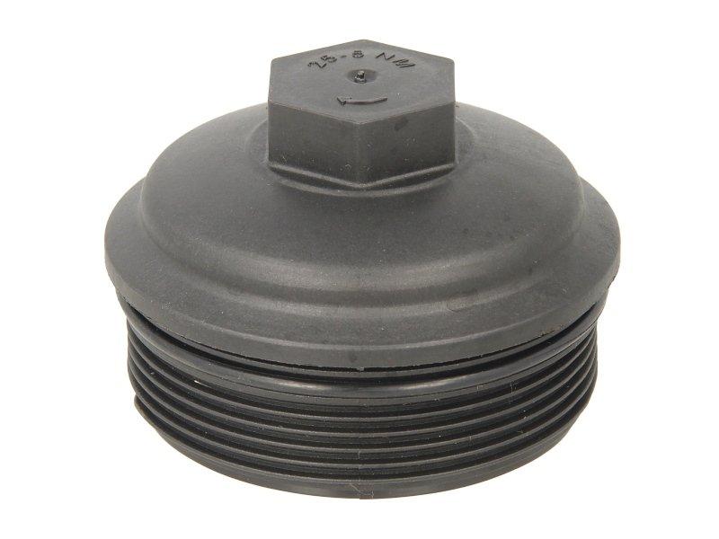 Pokrywa obudowy filtra oleju FEBI 39699 - darmowa dostawa do 5000 warsztatów Motointegrator Partner i 170 sklepów Inter Cars