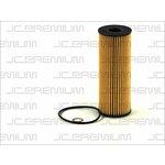 Filtr oleju JC PREMIUM B10004PR