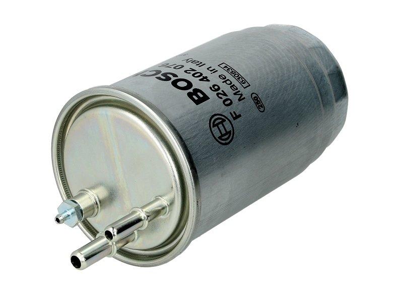 Filtr paliwa BOSCH F 026 402 076 - darmowa dostawa do 5000 warsztatów Motointegrator Partner i 170 sklepów Inter Cars